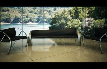 Furniture Design - Sofa