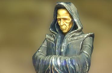 Statue Substance Painter
