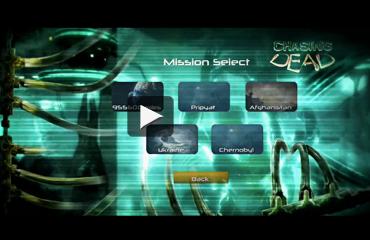 UI/UX & Motion Control